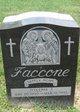 Profile photo:  Joseph J Faccone