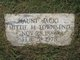 "Elizabeth H ""Aunt Jack"" Townsend"