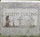 "Joseph ""Joe"" Collins"