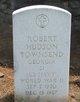 Robert Hudson Townsend, Sr