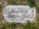 Arnold V. Benson