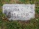 Ida C. Benson