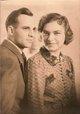 Gladys Genevieve <I>Smith</I> Rogers