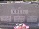 Ethel Jerome Creel