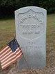 Pvt John C Holpp