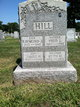 "Frederick Leveritt ""Fred"" Hill"