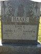 Henry G. Haake