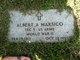 Albert Arthur Marsico, Sr
