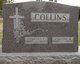 """Frances Louise Viola """"Fran"""" <I>Frieden</I> Collins"""