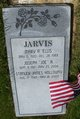 Mrs Mary A. <I>Ellis</I> Jarvis