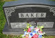 Carl Groff Baker