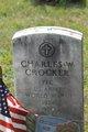 Profile photo:  Charles W Crocker