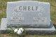 Profile photo:  Alry L. Chelf