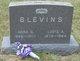Anna Geneva <I>Mounts</I> Blevins