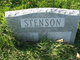 Profile photo:  Edward P. Stenson