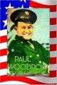 CPL Paul Woodrow Banks