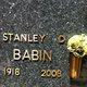 Stanley Damian Babin