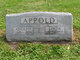 Adolph Appold