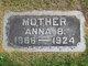 Anna Barbara <I>Neumeyer</I> Appold