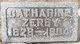 Catharine <I>Heckman</I> Zerby