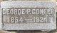 George P Confer