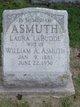Laura <I>LaBudde</I> Asmuth