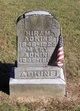 Mary Eileen <I>Pinney</I> Adkins