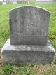 Mary Welder