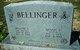 """Dennis Edmund """"Denny"""" Bellinger"""