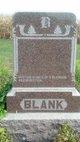 Wilhelmina Blank