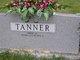 Walter Arnold Tanner