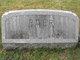 Clarence P Eder