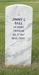 Profile photo:  Jimmy L Ball