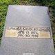 Profile photo:  Euphemia <I>Sloan</I> Bellinger