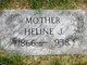 Heline J. Bjerklie