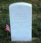 Corp Frank Harold Bamford