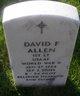 David Field Allen