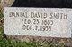 "Daniel David ""Dave"" Smith"