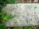 Caroline <I>Gibbes</I> Bailie