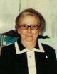 Profile photo:  Janie Elizabeth <I>Murray</I> Fulford