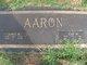 """James M """"Jim"""" Aaron"""