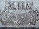 Profile photo:  Winifred Arlene <I>Muncy</I> Allen