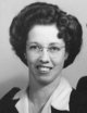 Belva E. McGahan