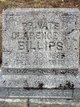 Clarence E Billips