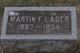 Martin Frank Lager