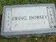 Ewing Dorsey