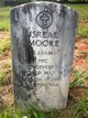 Isreal Moore