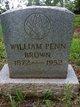 William Penn Brown