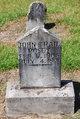 John Trail Posey