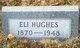 Eli Hughes